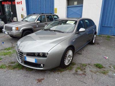 used Alfa Romeo 159 1.9 JTS 16V Sportwagon Distinctive