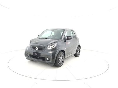 used Smart ForTwo Electric Drive FORTWO Passion