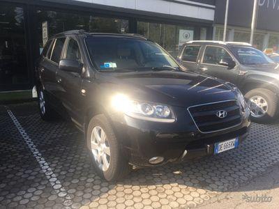 brugt Hyundai Santa Fe 2006 2.2 diesel 133000 km