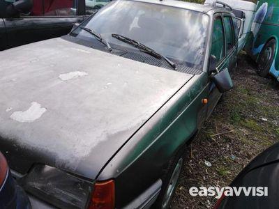 usado Opel Kadett station wagon 1.6 diesel 5 porte club