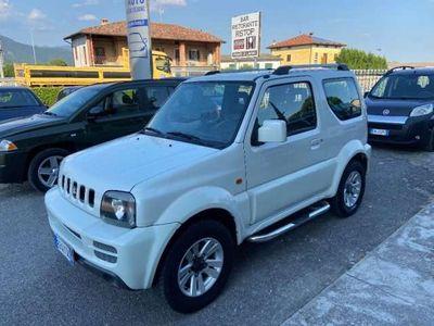 usata Suzuki Jimny 1.3i 16V cat 4WD Special usato