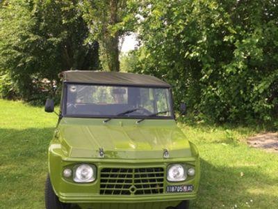 usado Citroën Méhari - Anni 70