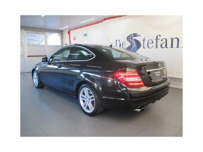 gebraucht Mercedes C220 ClasseCDI COUP EXECUTIVE