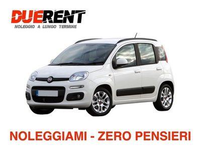 usado Fiat Panda 1.2 Easy nuova a Torino