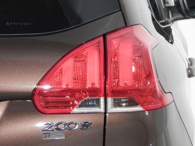 usata Peugeot 2008 1.6 HDI Feline