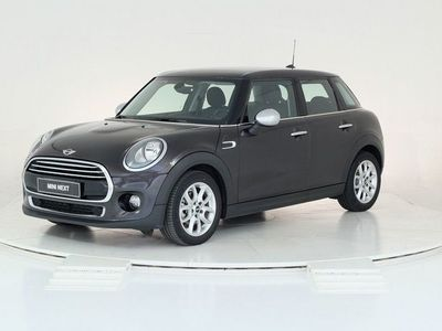 used Mini Cooper D 1.5Business XL 5 porte del 2015 usata a Settimo Torinese