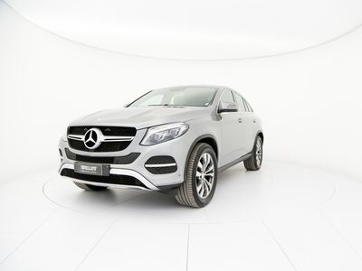 usata Mercedes GLE350 GLE Coupèd 4Matic Coupé Sport