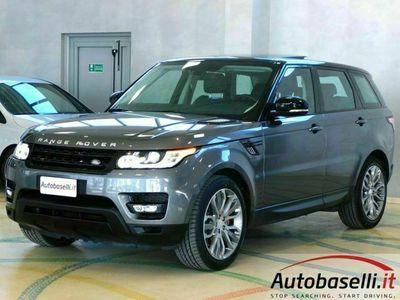 usata Land Rover Range Rover Sport 3.0 SDV6 292 CV HSE