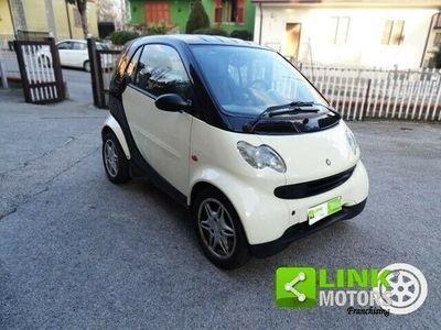 usata Smart ForTwo Coupé 800 33 kW coupé pure cdi