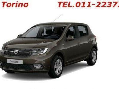 usata Dacia Sandero Streetway TCe 100 GPL Comfort TUA DA RATA ? 131