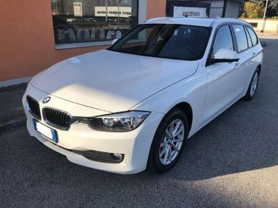 used BMW 318 Serie 3 (F30/F31) xDrive Touring Luxury