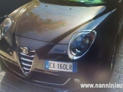 gebraucht Alfa Romeo MiTo 0.9 T 105 CV TwinAir S&S Distinctive