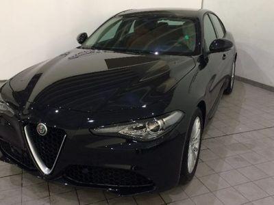 usado Alfa Romeo Giulia