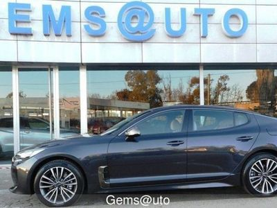 usata Kia Stinger Stinger 2.2 CRDi AWD AT8 GT Line2.2 CRDi AWD AT8 GT Line