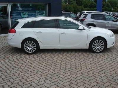 begagnad Opel Insignia 2.0 CDTI Sports Tourer aut. Cosmo