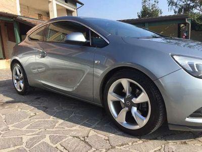 usata Opel Astra GTC 1.7 CDTI 130CV S