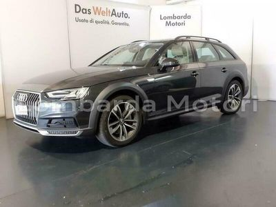 usata Audi A4 Allroad 2.0 tfsi Business Evol. 252cv s-tronic my16