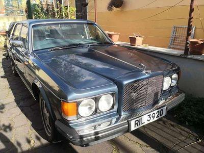 usata Bentley Eight