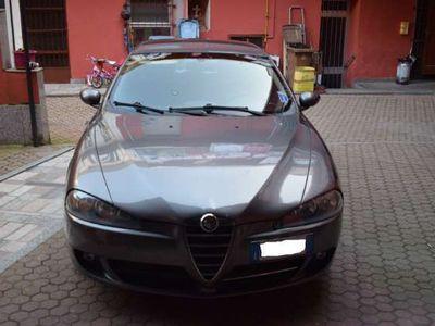 brugt Alfa Romeo 147 Progression 120 cv 88 kw