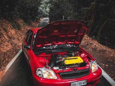 usata Honda Civic 1.6i 16V V-TEC cat 3 porte VT