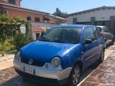 usata VW Lupo 1.0