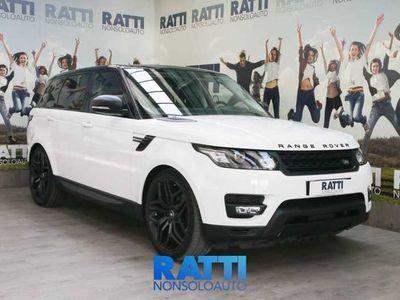 begagnad Land Rover Range Rover Sport Sport rr sport 2ª serie R. R. 3.0 TDV6