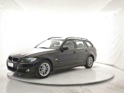 usata BMW 318 318 d 2.0 143CV Touring Attiva CERCHI IN LEGA - S