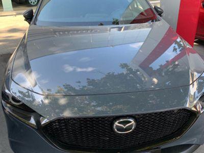 usata Mazda 3 4ª serie - 2019