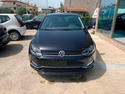 usata VW Polo 1.4 TDI 5p. Business BlueMotion Technology rif. 13322274