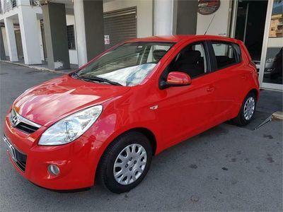 usata Hyundai i20 1.2 5p. Comfort GPL BRC INSTALLATO 2012 KM 85000 04/2011+B