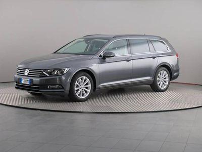 usata VW Passat Variant 2.0 Tdi 4motion Business Bluemotion