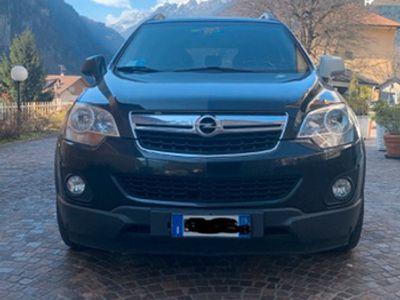 usata Opel Antara 4x4 cambio automatico