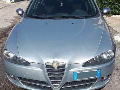 usata Alfa Romeo 147 1.9 JTD 120 CV 5 porte collezione