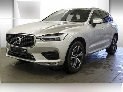 usata Volvo XC60 T5 Geartronic R-design,navi,led