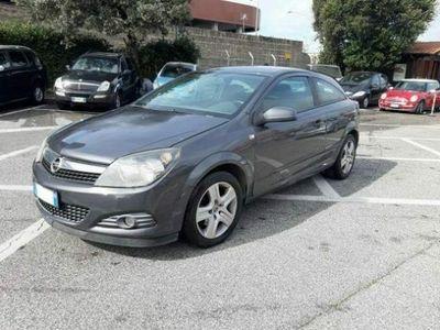 usata Opel Astra GTC 1.3 CDTI 3 porte Enjoy