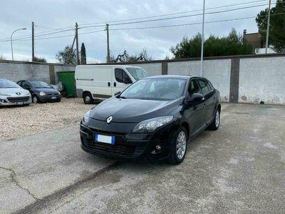 usata Renault Mégane ATTRACTIVE SW 1.5 dCi 110CV