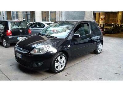 usata Ford Fiesta 1.2 16v Titanium KM VERI CERTIFICA