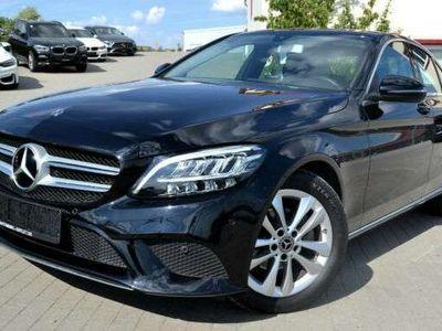 usata Mercedes C180 d Auto Premium