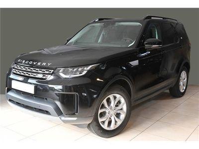 usata Land Rover Discovery 5 2.0 TD4 180 CV SE
