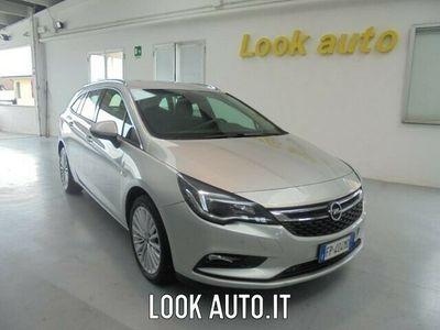 usata Opel Astra Astra 1.6 CDTi 136CV aut. Sports Tourer Innovation1.6 CDTi 136CV aut. Sports Tourer Innovation