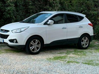 usata Hyundai ix35 1.6 benzina