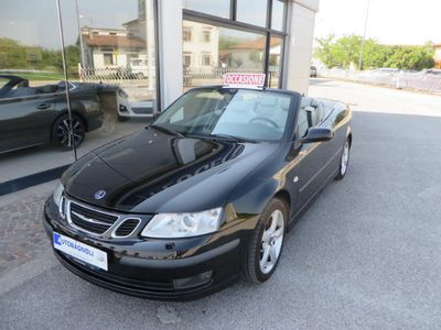 used Saab 9-3 Cabriolet VECTOR 1.8 t