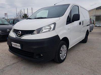 używany Nissan e-NV200 EV Van Flex rif. 11257341