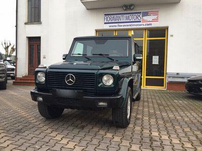 brugt Mercedes G270 CDI