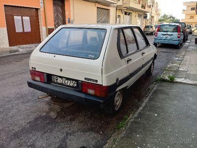 used Citroën Visa - 1985