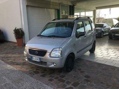 usata Suzuki Wagon R 1300 Metano