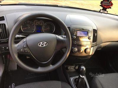 usata Hyundai i30 i30 1.4 16V 109CV 5p.