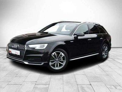 usata Audi A4 Allroad 3.0 TDI 218 CV Business*NaviPlus*XenonPlus