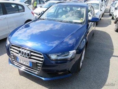 brugt Audi A4 4ª serie - 2015