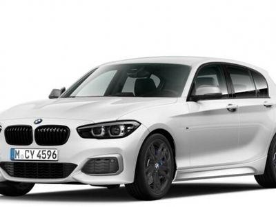usado BMW M140 xDrive 5-porte